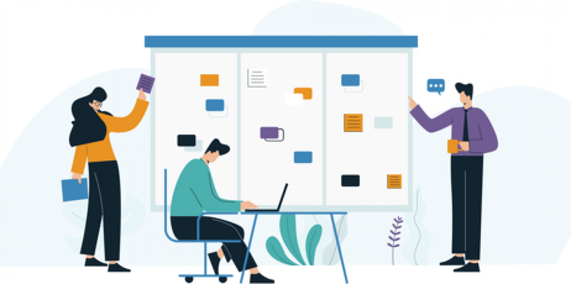 Daily Scrum with Remote Team